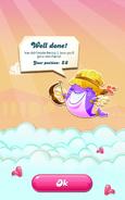 Cupid's Challenge No Prize