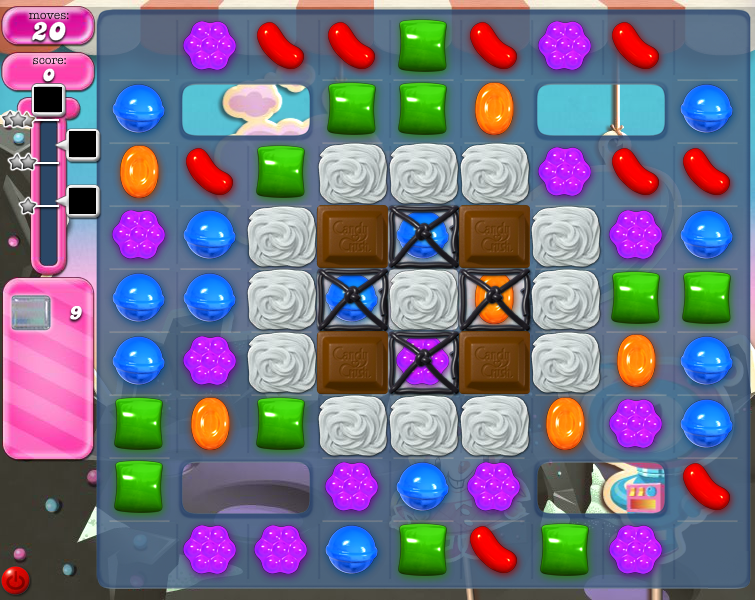 Candy crush saga hack: unlimited lives, boosters & moves basictricks.