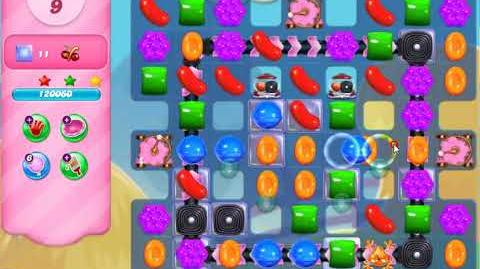 Candy Crush Friends Group Level 2875 NO BOOSTERS 3Stars