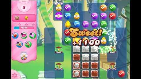 Candy Crush Saga - Level 2955 ☆☆☆