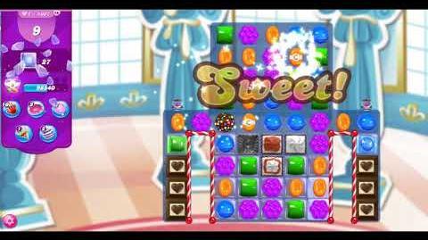 Candy Crush Saga - Level 4002 ☆☆☆
