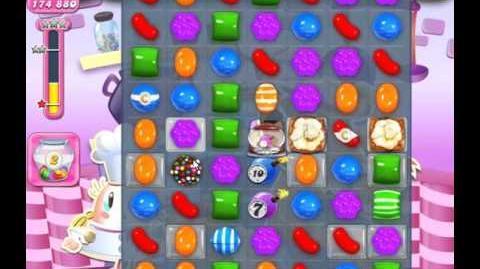 Candy Crush Saga Level 1311-0