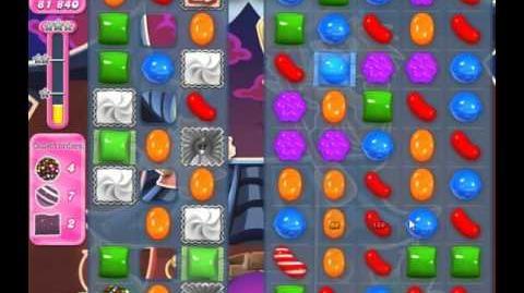 Candy Crush Saga Level 1483