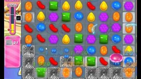 Candy Crush Saga Level 1560 Hard Level NO BOOSTER (2nd Version)