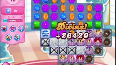 Candy Crush Saga Level 3179 NO BOOSTERS