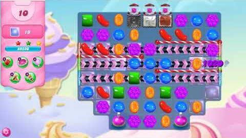Candy Crush Saga Level 3353 NO BOOSTERS
