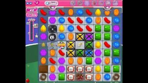 Candy Crush Saga Level 399