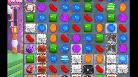 Candy Crush Saga Level 766