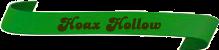 Hoax-Hollow