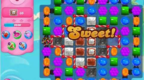 Candy Crush Saga 3276 no booster