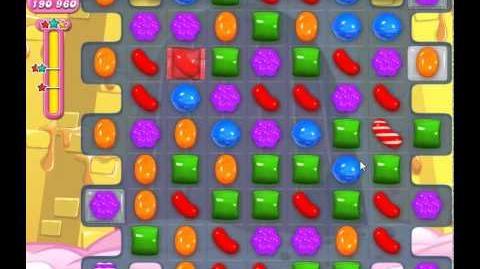 Candy Crush Saga Level 1008