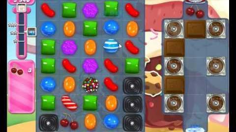 Candy Crush Saga Level 1647 Hard Level NO BOOSTER (2nd Version)