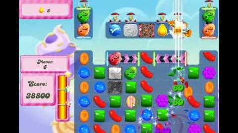 Candy Crush Saga Level 2775 NO BOOSTERS 3Star Extremely hard 2700plus Group Update 111017