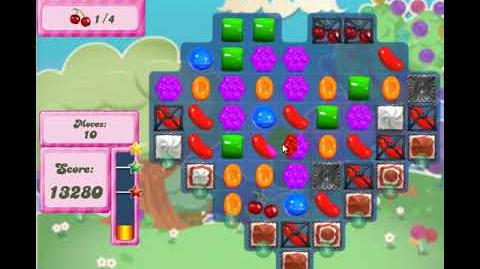 Candy Crush Saga Level 2790 NO BOOSTERS 2700plus Group update 031017
