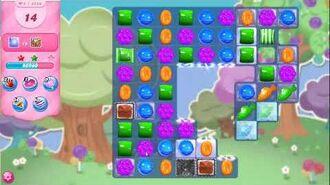 Candy Crush Saga Level 4820 NO BOOSTERS