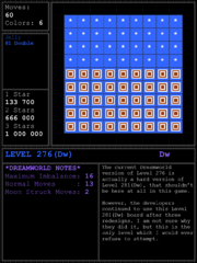 276Dw Blueprint
