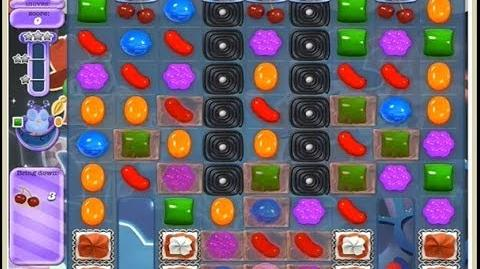 Candy Crush Level 315 (Dreamworld) Odus