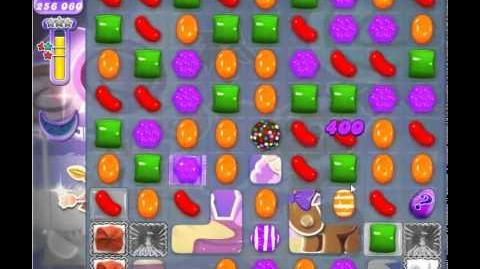 Candy Crush Saga Dreamworld Level 305 (Traumwelt)