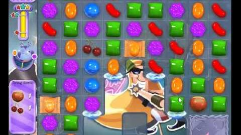 Candy Crush Saga Dreamworld Level 409 (Traumwelt)