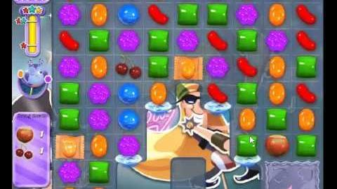 Candy Crush Saga Dreamworld Level 409 (Traumwelt)