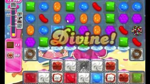 Candy Crush Saga LEVEL 1742