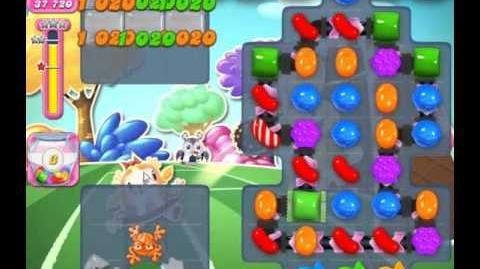 Candy Crush Saga Level 1432