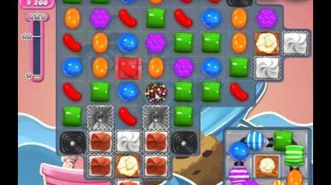 Candy Crush Saga Level 1542