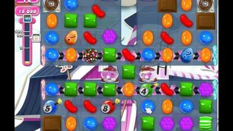 Candy Crush Saga Level 1890 ( New with 20 Moves and Marmalade ) No Boosters 1 Star