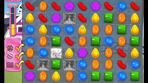 Candy Crush Saga Level 236