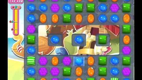 Candy Crush Saga Level 792