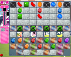 Level 231 Reality 2nd Version