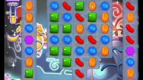 Candy Crush Saga Dreamworld Level 308 (Traumwelt)