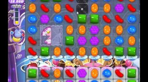 Candy Crush Saga Dreamworld Level 477 (Traumwelt)