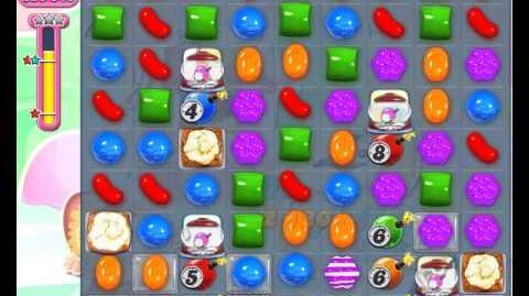Candy Crush Saga Level 1069 NO BOOSTER