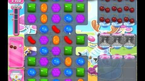 Candy Crush Saga Level 1082