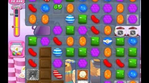 Candy Crush Saga Level 1319-0