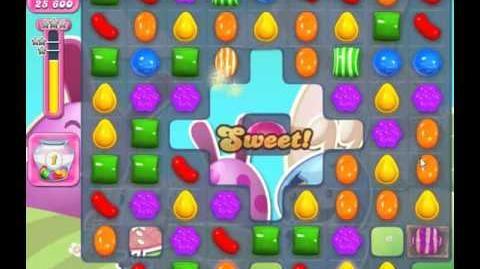 Candy Crush Saga Level 1584