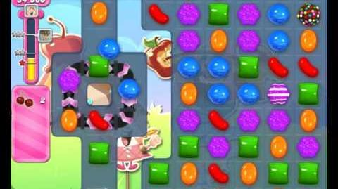 Candy Crush Saga Level 1792 NO BOOSTER (2nd Version)