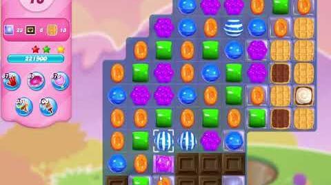 Candy Crush Saga Level 3945 NO BOOSTERS
