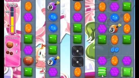 Candy Crush Saga Level 487