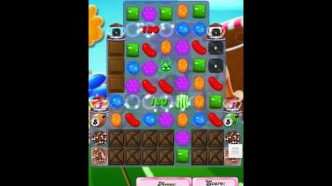 Candy Crush Level 1433 12 moves