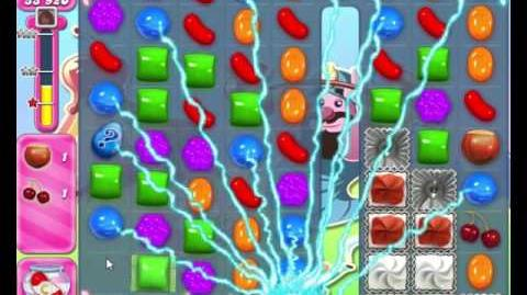 Candy Crush Saga LEVEL 1796 NO BOOSTERS (1st TRY)