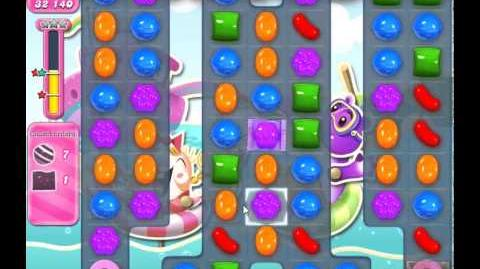 Candy Crush Saga Level 1032-0