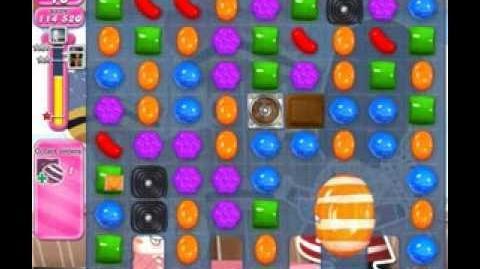 Candy Crush Saga Level 392 3 stars NO BOOSTERS