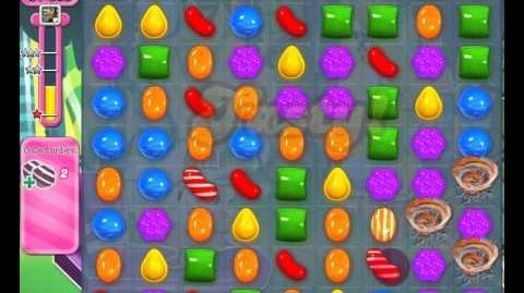 Candy Crush Saga Level 412 ✰✰✰ No Boosters 83 880 pts