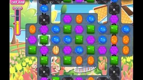 Candy Crush Saga Level 605
