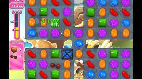 Candy Crush Saga Level 793 (No booster, 3 Stars)