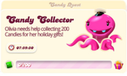 Candy Quests Candy Collector