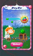 Fairy Fair Green Candy Info