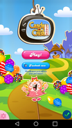 CandyShowLogo